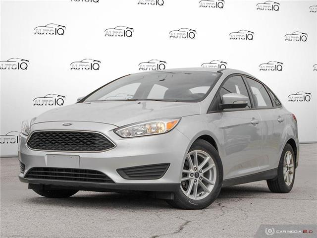 2017 Ford Focus SE (Stk: 0P007A) in Oakville - Image 1 of 12