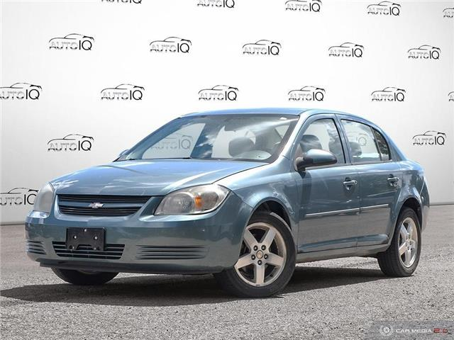 2010 Chevrolet Cobalt LT (Stk: 0T531DA) in Oakville - Image 1 of 24