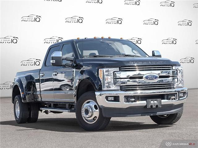 2017 Ford F-350 Lariat (Stk: P5848) in Oakville - Image 1 of 30