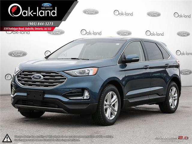 2019 Ford Edge SEL (Stk: P5850) in Oakville - Image 1 of 24