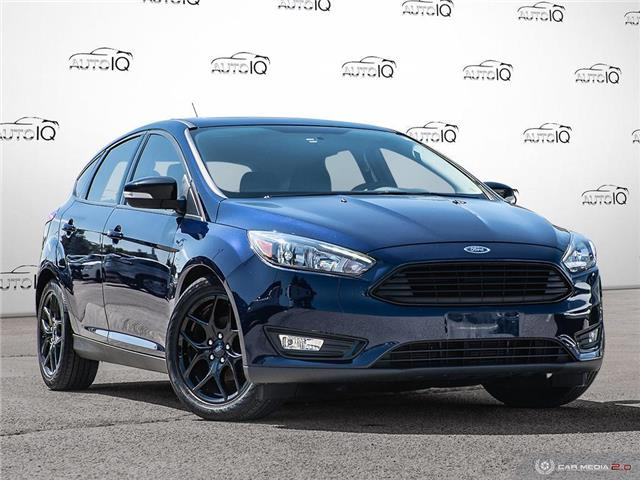 2017 Ford Focus SEL (Stk: 0T470A) in Oakville - Image 1 of 24