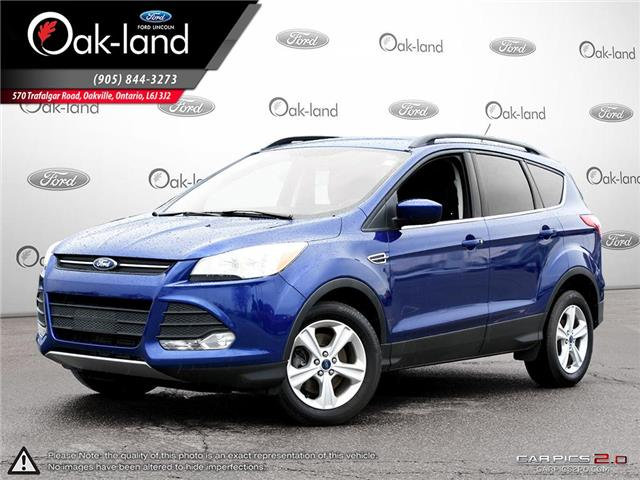 2014 Ford Escape SE (Stk: 0D111DA) in Oakville - Image 1 of 27