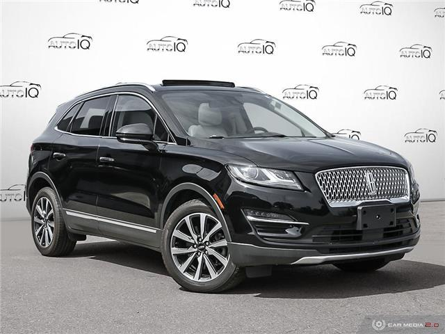 2019 Lincoln MKC Reserve (Stk: A3146) in Oakville - Image 1 of 27