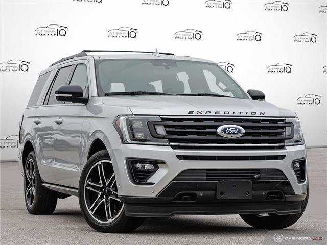 2019 Ford Expedition Limited (Stk: A3182) in Oakville - Image 1 of 27