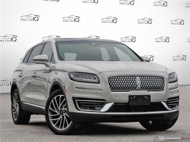 2019 Lincoln Nautilus Reserve (Stk: A3143) in Oakville - Image 1 of 27