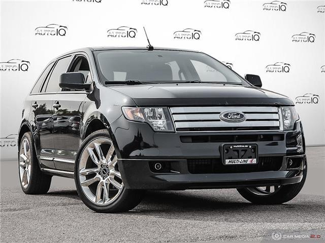 2010 Ford Edge Sport (Stk: 0T630DA) in Oakville - Image 1 of 25