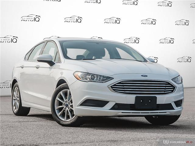 2017 Ford Fusion SE (Stk: 0U005A) in Oakville - Image 1 of 27