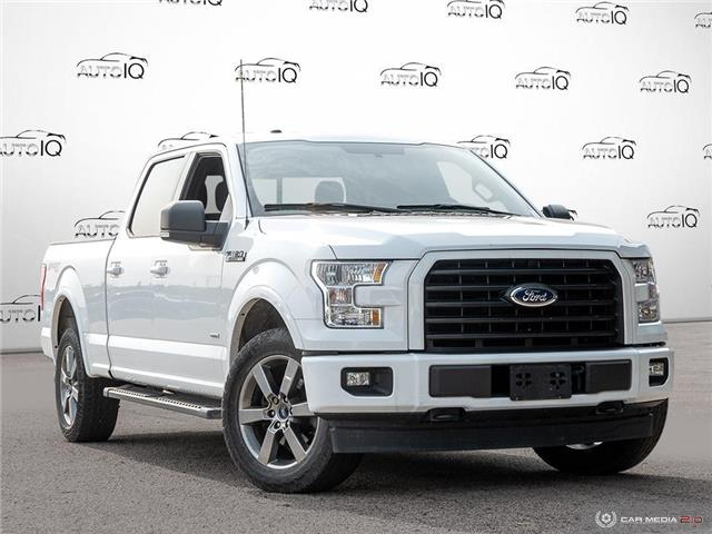 2017 Ford F-150 XLT (Stk: P5856) in Oakville - Image 1 of 10