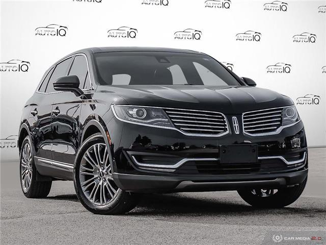 2016 Lincoln MKX Reserve (Stk: 0X040DA) in Oakville - Image 1 of 26