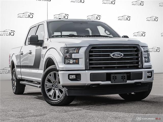 2017 Ford F-150 XLT (Stk: R3641) in Oakville - Image 1 of 27