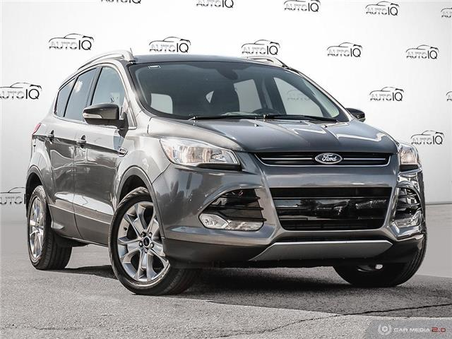 2014 Ford Escape Titanium (Stk: 0T539A) in Oakville - Image 1 of 26