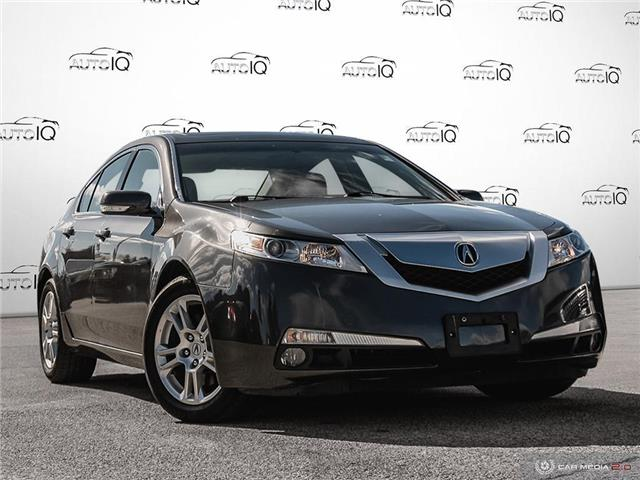 2010 Acura TL Base Grey