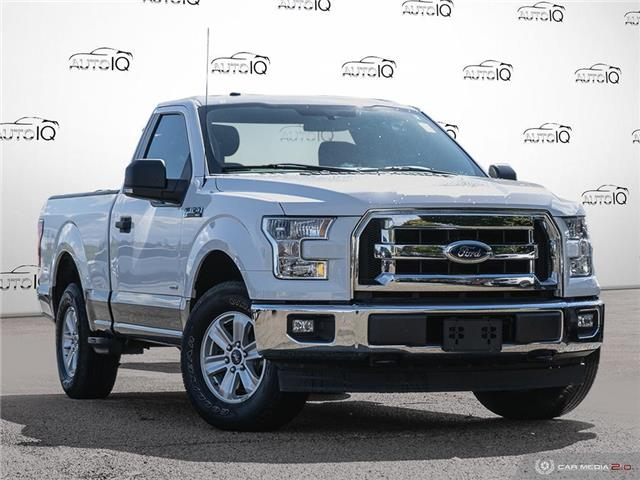 2017 Ford F-150 XLT (Stk: 0T715DA) in Oakville - Image 1 of 23