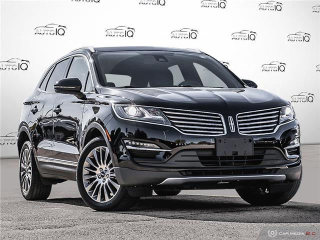 2016 Lincoln MKC Reserve (Stk: 0C054A) in Oakville - Image 1 of 27