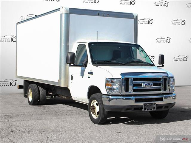 2014 Ford E-450 Cutaway Base (Stk: 1E023A) in Oakville - Image 1 of 17