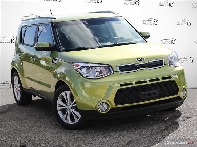 2015 Kia Soul  (Stk: 0R038DA) in Oakville - Image 1 of 21