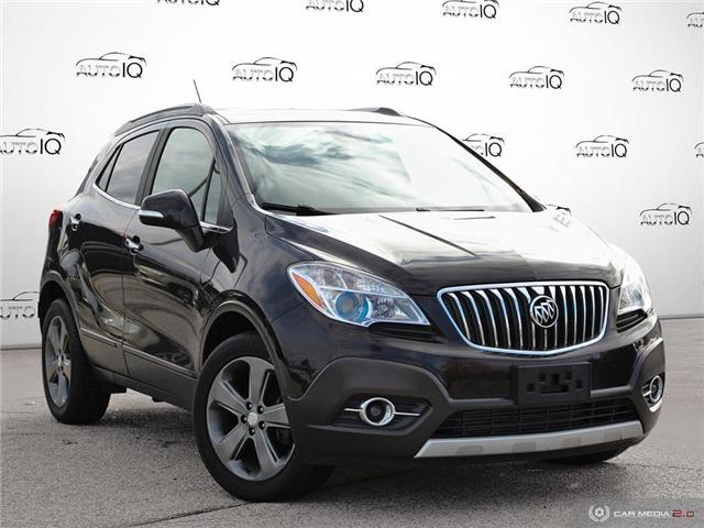 2014 Buick Encore Leather (Stk: 0C085DA) in Oakville - Image 1 of 3