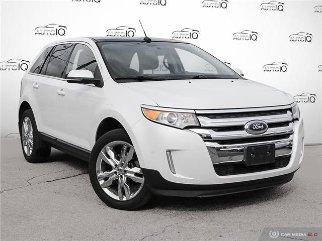 2014 Ford Edge Limited (Stk: A3143A) in Oakville - Image 1 of 20