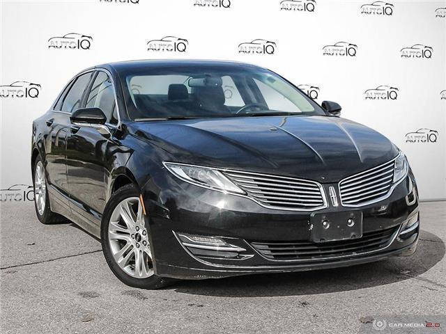 2013 Lincoln MKZ Base (Stk: 0L010DA) in Oakville - Image 1 of 24