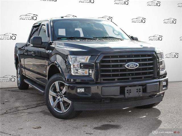 2017 Ford F-150 XLT (Stk: 0T772A) in Oakville - Image 1 of 25