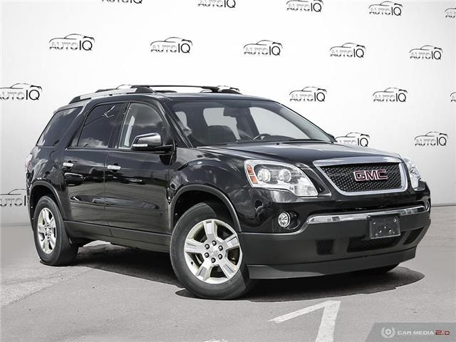 2010 GMC Acadia SLE (Stk: 0T172B) in Oakville - Image 1 of 27