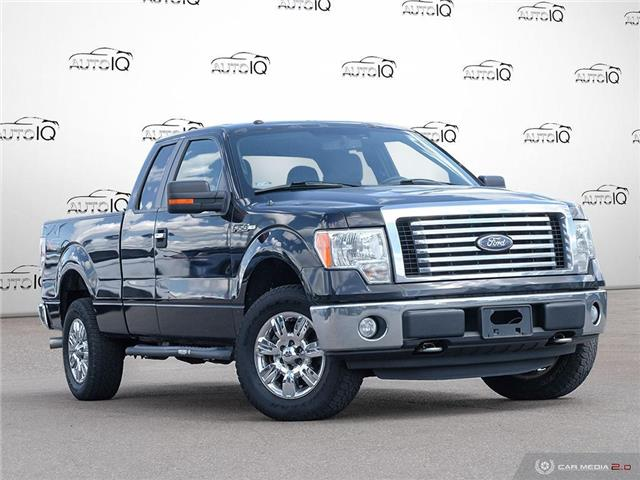 2011 Ford F-150 XLT (Stk: P5833) in Oakville - Image 1 of 11