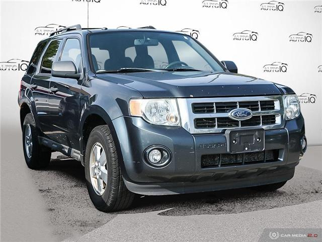 2009 Ford Escape XLT Automatic (Stk: 0T113A) in Oakville - Image 1 of 27