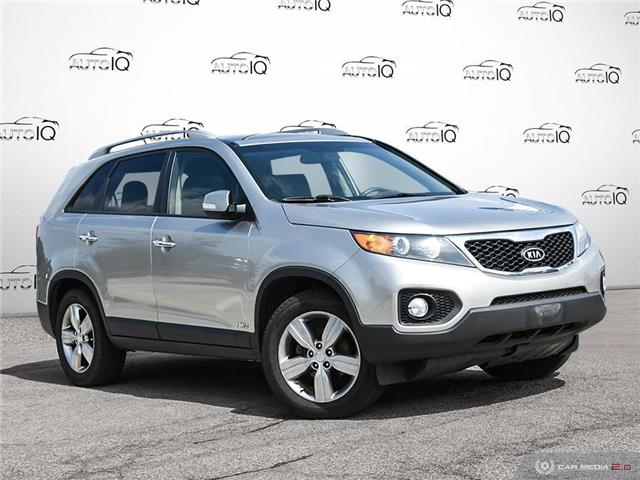 2013 Kia Sorento  (Stk: P5855) in Oakville - Image 1 of 27