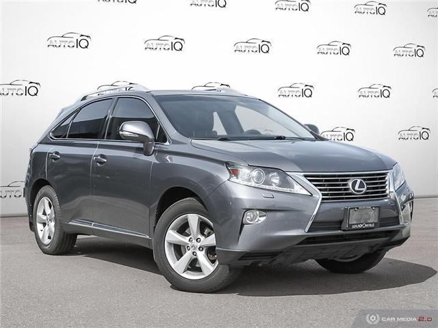 2014 Lexus RX 350 Base (Stk: 0T647A) in Oakville - Image 1 of 27