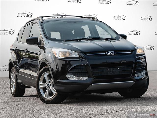 2013 Ford Escape SE (Stk: 0C051A) in Oakville - Image 1 of 27