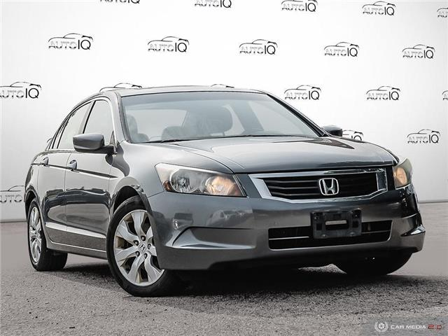 2009 Honda Accord EX-L (Stk: 0T706DA) in Oakville - Image 1 of 22