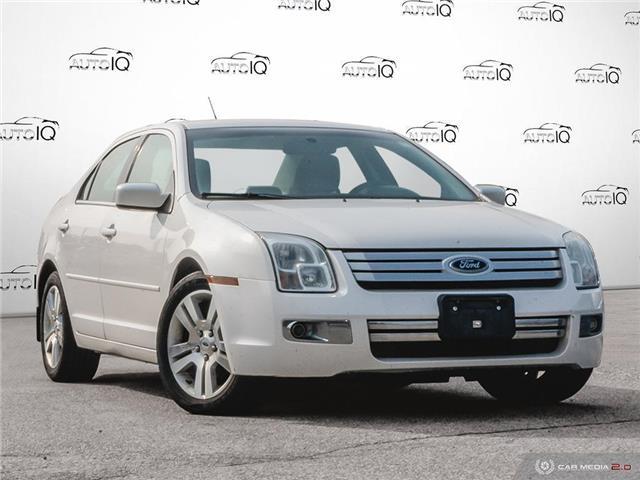 2009 Ford Fusion SEL (Stk: 0T716DA) in Oakville - Image 1 of 24