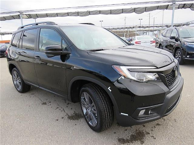 2019 Honda Passport EX-L (Stk: 190464) in Airdrie - Image 1 of 24