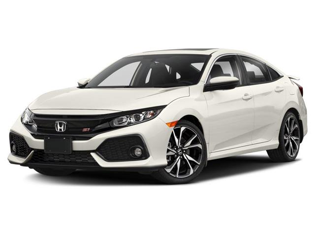 2019 Honda Civic Si Base (Stk: D196749) in Airdrie - Image 1 of 9