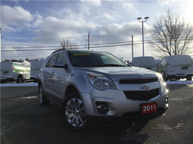 2011 Chevrolet Equinox 2LT (Stk: L122A) in Grimsby - Image 1 of 22