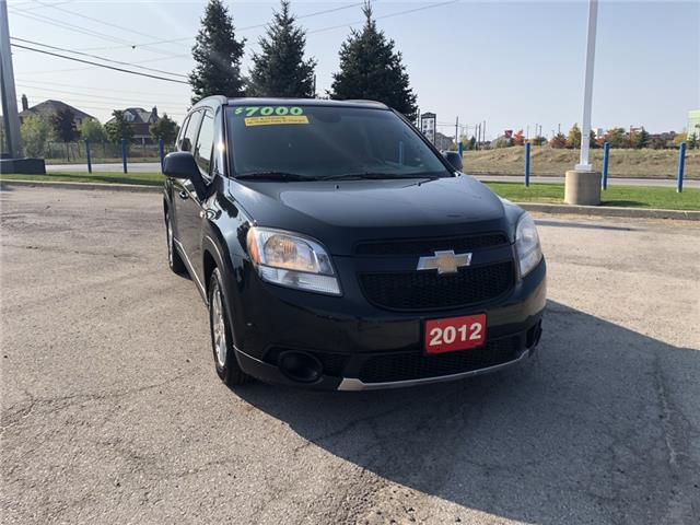 2012 Chevrolet Orlando  (Stk: 178461AA) in Grimsby - Image 1 of 15