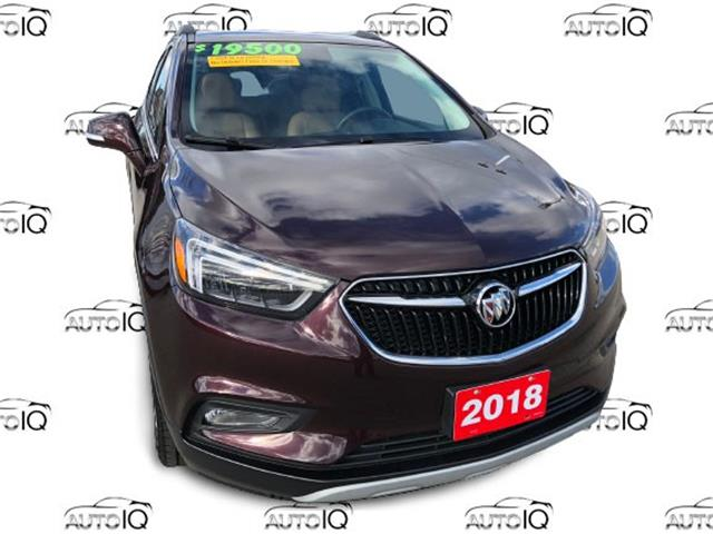 2018 Buick Encore Essence (Stk: 188713) in Grimsby - Image 1 of 15