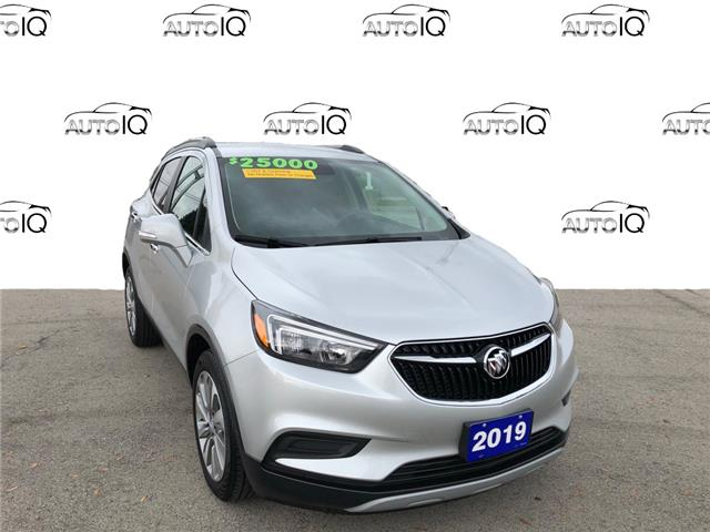 2019 Buick Encore Preferred (Stk: 190850) in Grimsby - Image 1 of 15