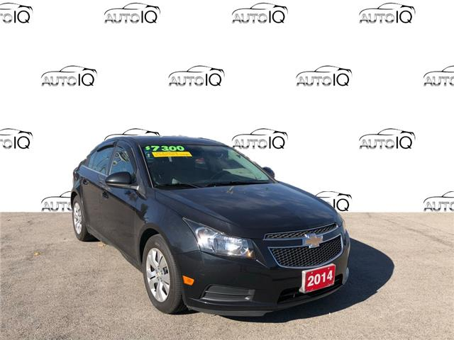 2014 Chevrolet Cruze 1LT (Stk: M003A) in Grimsby - Image 1 of 14