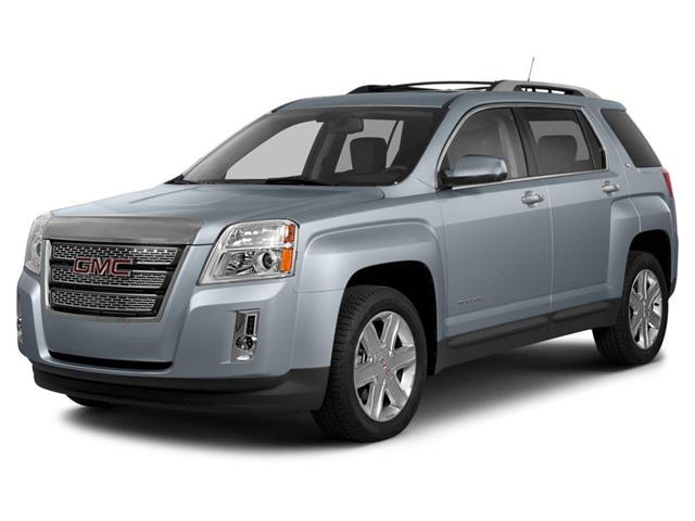 2014 GMC Terrain SLE-1 (Stk: L013A) in Grimsby - Image 1 of 10
