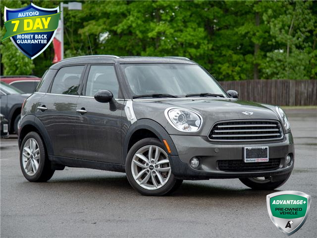 2014 MINI Countryman Cooper (Stk: 7006A) in Welland - Image 1 of 20