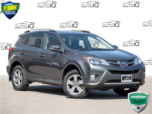 2015 Toyota RAV4 XLE (Stk: 3745) in Welland - Image 1 of 17