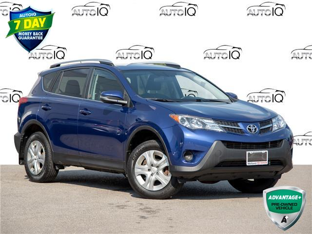 2015 Toyota RAV4 LE (Stk: 3774) in Welland - Image 1 of 21
