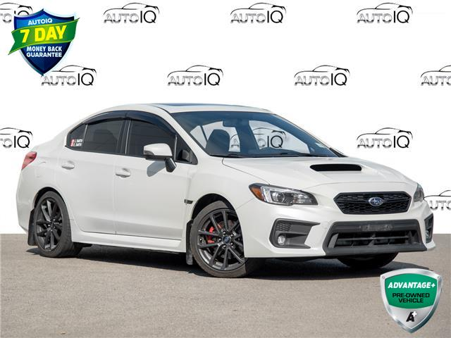 2018 Subaru WRX Sport-tech (Stk: 6847A) in Welland - Image 1 of 21