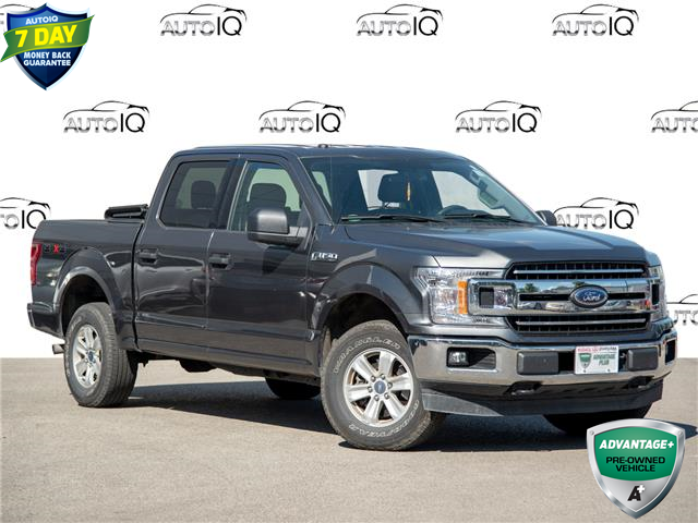 2018 Ford F-150 XLT (Stk: 7226AX) in Welland - Image 1 of 20