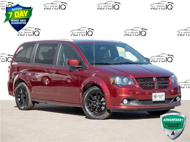2019 Dodge Grand Caravan GT (Stk: 3794R) in Welland - Image 1 of 23
