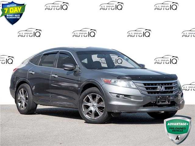 2012 Honda Crosstour EX-L (Stk: 7006BXZ) in Welland - Image 1 of 25