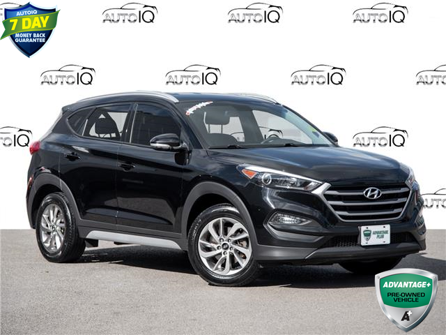 2017 Hyundai Tucson Premium (Stk: 7130A) in Welland - Image 1 of 21