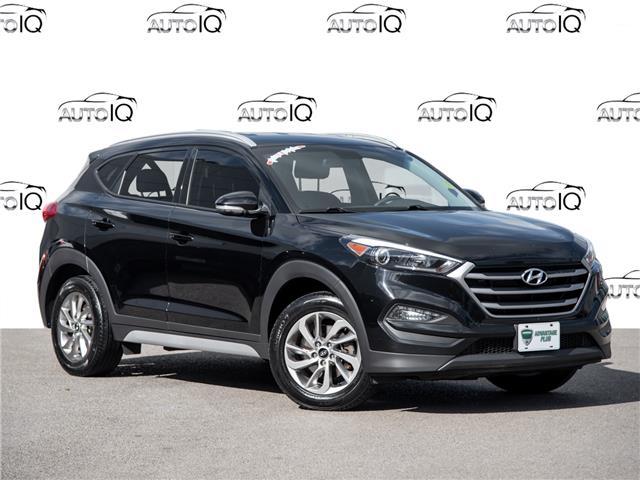 2017 Hyundai Tucson Premium (Stk: 7130A) in Welland - Image 1 of 21