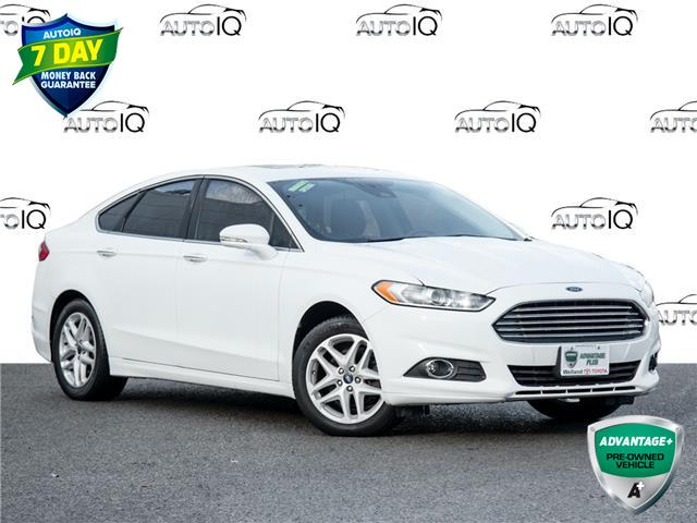 2014 Ford Fusion SE (Stk: 3861AJ) in Welland - Image 1 of 23